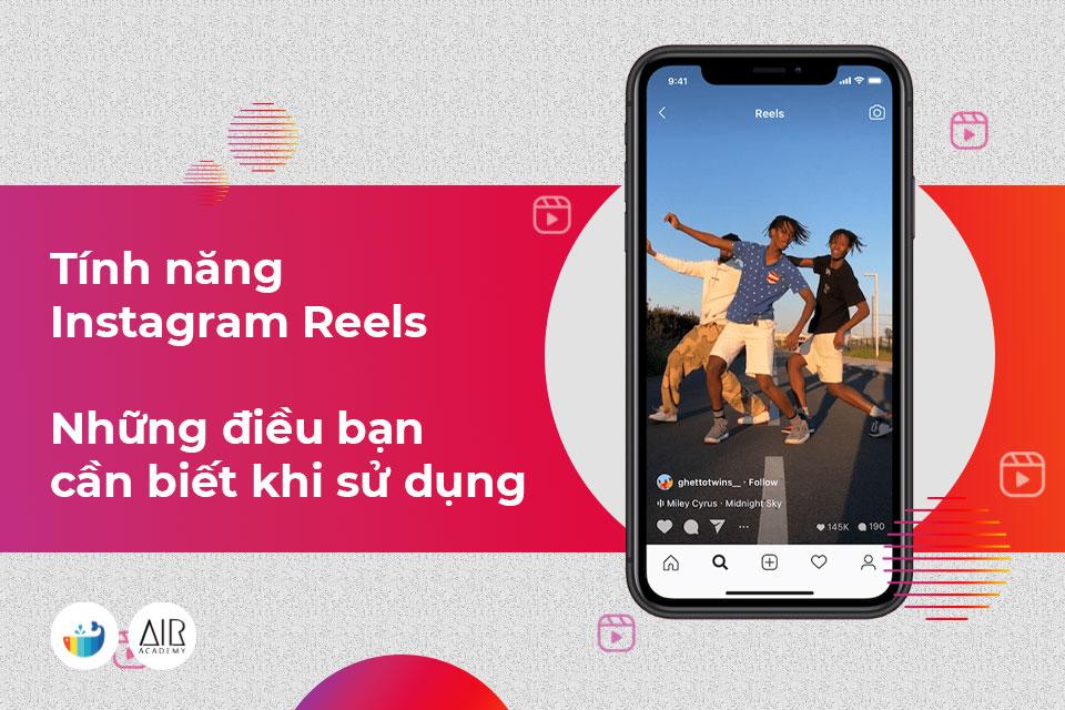 tính năng Instagram Reels