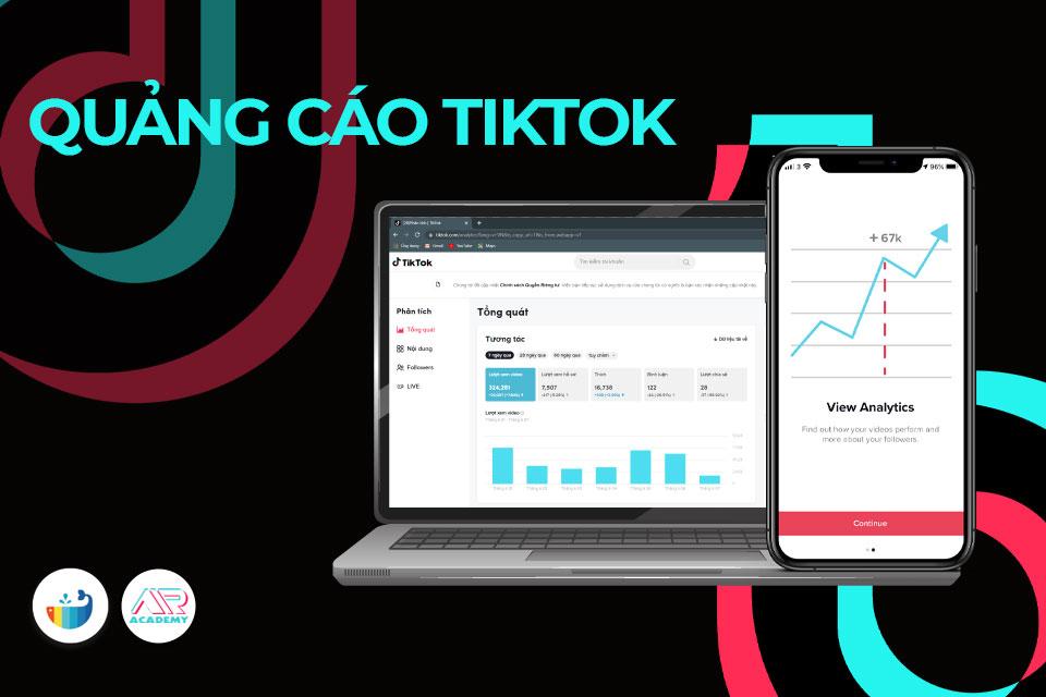 Cách nhận dữ liệu phân tích TikTok Marketing